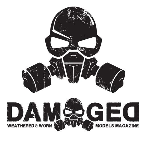 Damaged Magazine