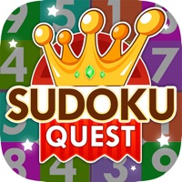 Codes for Sudoku Quest Color Soduku Game Hack