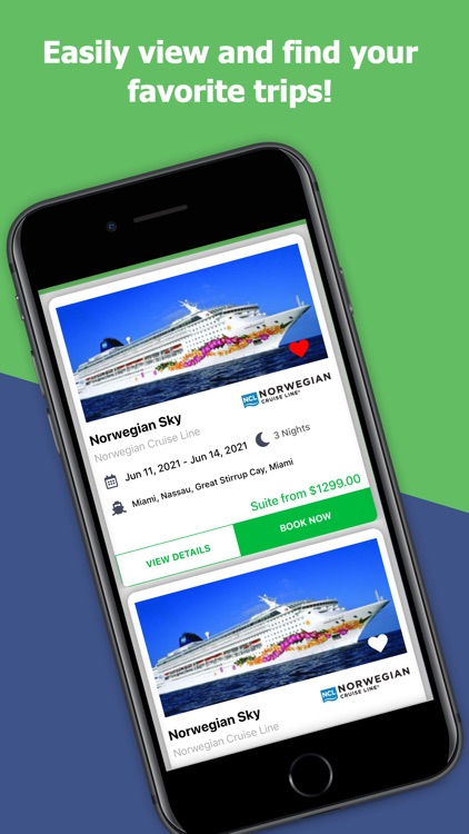 Cruise Planners Mobile screenshot-5