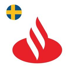 Santander Sverige - Mobilbank