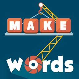 Make Words Search and Find