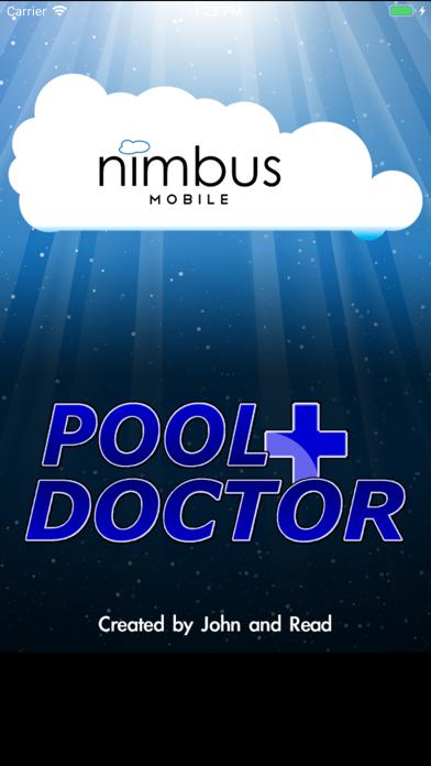 Pool Doctor screenshot one