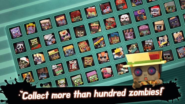 Drop The Zombie screenshot-5