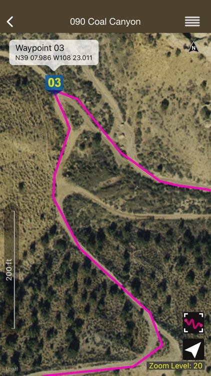 FunTreks 4x4 Offroad Trails screenshot-4