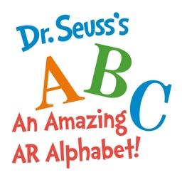Dr. Seuss's ABC - AR Version!