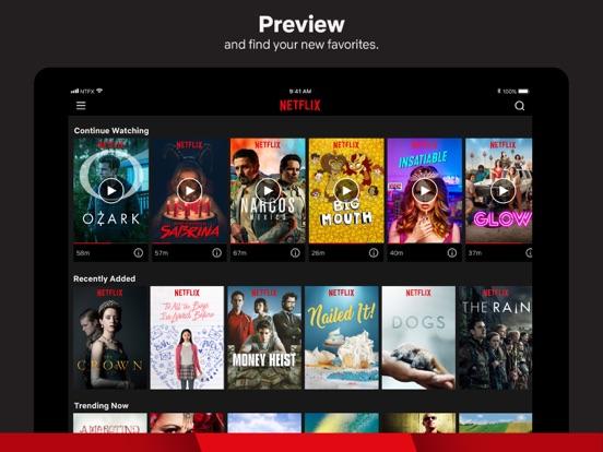 Netflix - Revenue & Download estimates - Apple App Store - US