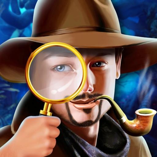 Criminal Case Hidden Mystery