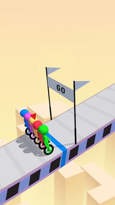 Fun Ride screenshot 1