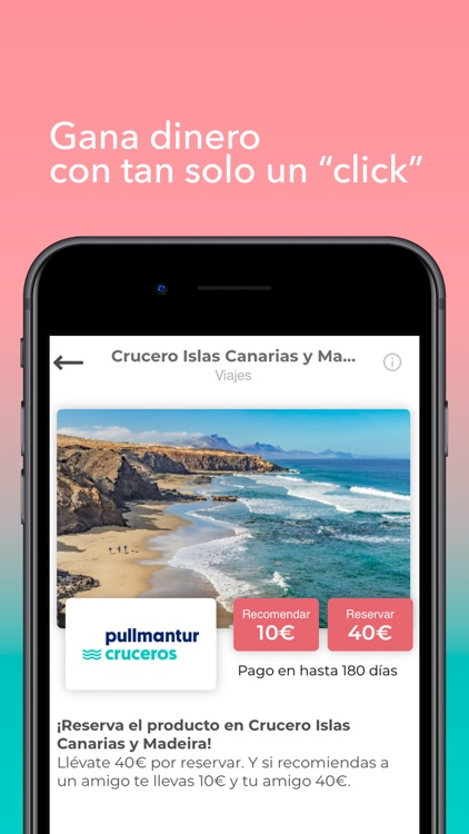 Fulltip -Gana dinero comprando screenshot-4
