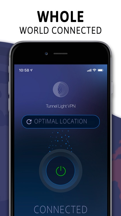 Tunnel Light — VPN 365 Proxy