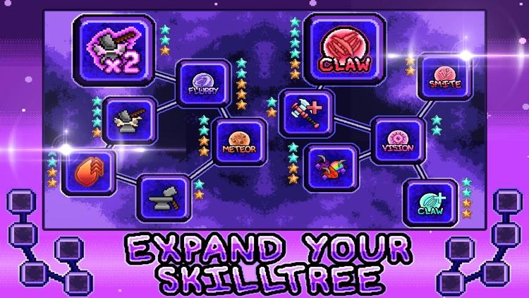 Idle Skilling - RPG Tycoon screenshot-5