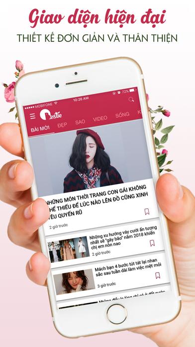 Tải về Bestie - Cẩm Nang Phụ Nữ cho Pc