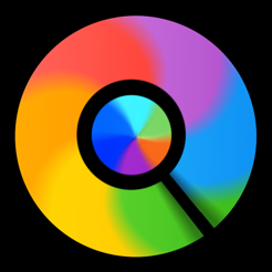 ‎Color Query Pro