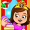 App Icon for My Town : Beauty Contest Party App in Hungary App Store