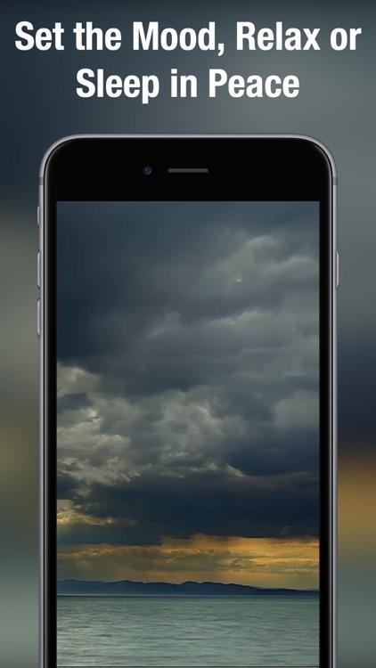 Unwind HD for Calm Ambience screenshot-4
