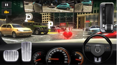 Real Speed Parking 3D