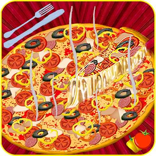 Pizza Maker Chef Cooking Games
