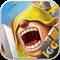 App Icon for Clash of Lords 2: Español App in Mexico IOS App Store