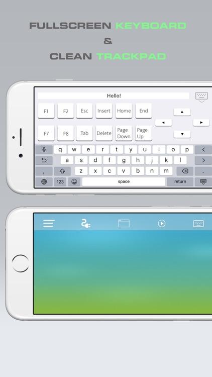 Smart Mouse and Keyboard screenshot-3