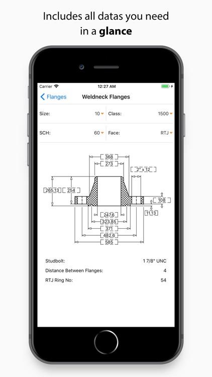 Piping Toolbox - Engineering screenshot-4