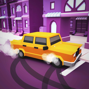 Drive and Park - Games app