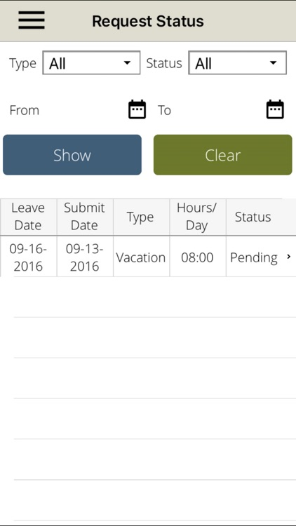 PrimePay Employee App screenshot-4