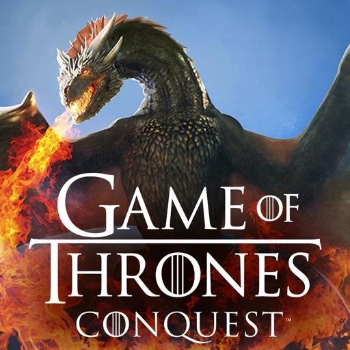Game of Thrones: Conquest™ iOS App