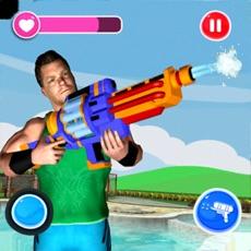 Activities of Water Gun : Pool Party Shooter