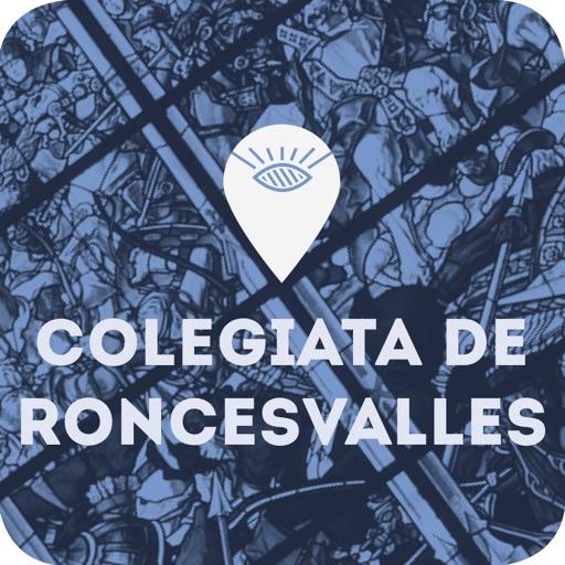 Collegiate Church Roncesvalles