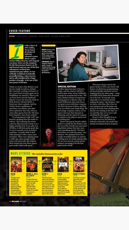 PC Gamer (UK) screenshot-7