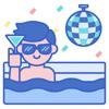 Salty Swimmer