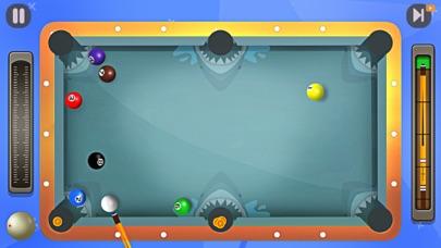 One Shot Pool screenshot 4