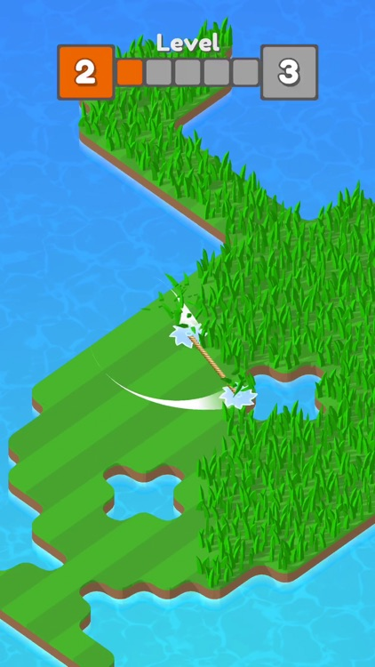 Grass Cut screenshot-3