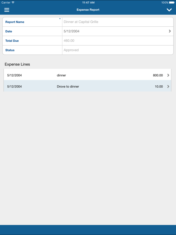Deltek Vision Time & Expense - Revenue & Download estimates - Apple