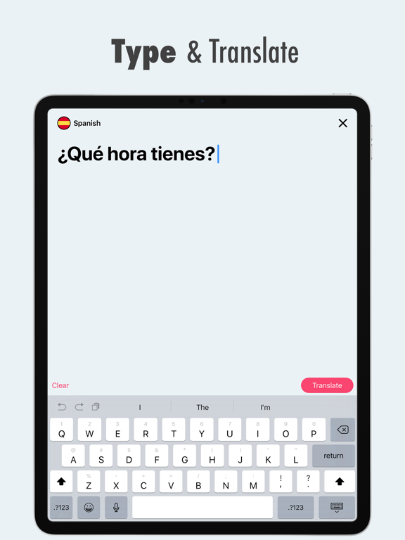 Translator X: Scan, Translate screenshot 14