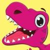 Dinosaur Jigsaw Puzzle Games.