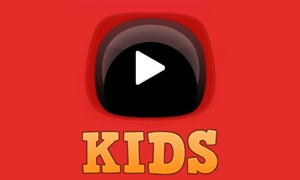 KidsTube fun and learning
