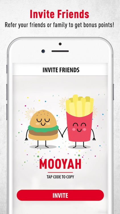 MOOYAH Rewards screenshot-3