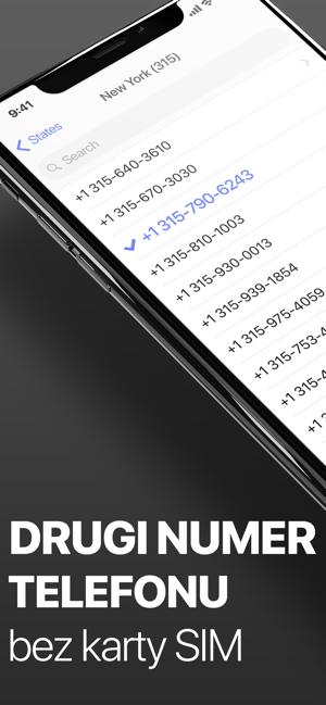 Międzynarodowa aplikacja randkowa iPhone