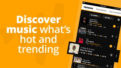 download Audiomack: Download New Music apps 1