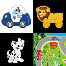 Activities of Akar Toys Set 5