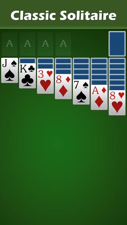 Solebon Solitaire - 50 Games screenshot-0