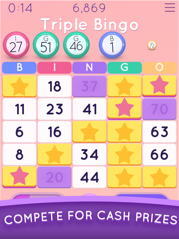Blackout Bingo screenshot 7