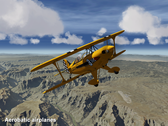 Aerofly FS 2020 screenshot 17