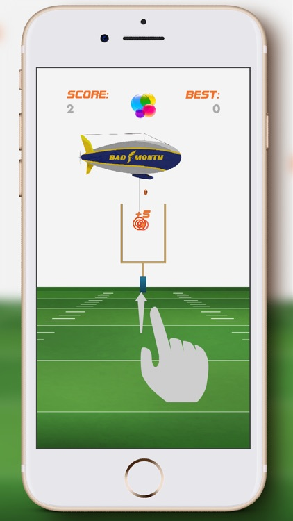 Football Flicker screenshot-3