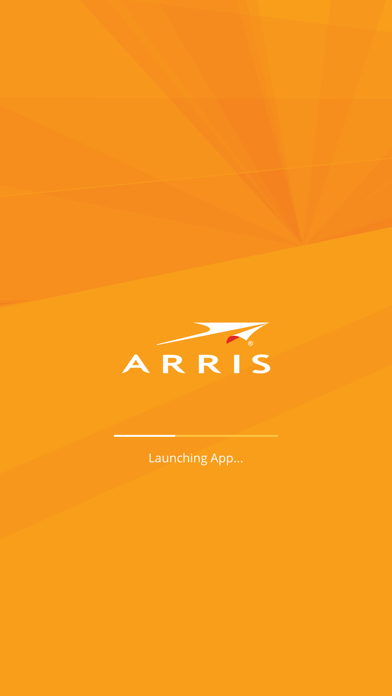 ARRIS SURFboard Manager by ARRIS Group, Inc  (iOS, United