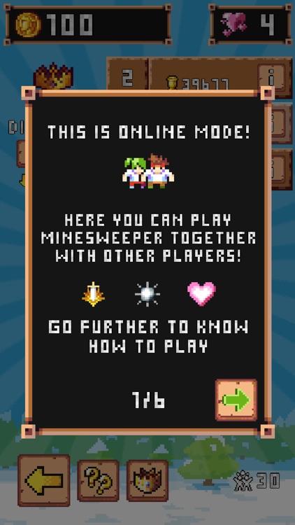 Minesweeper: Collector screenshot-5