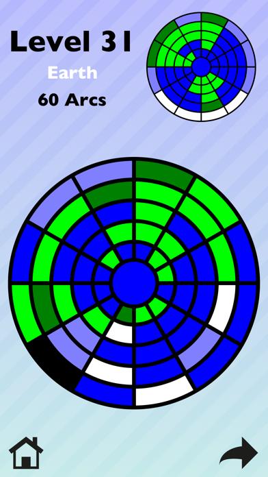 Arcs Screenshot