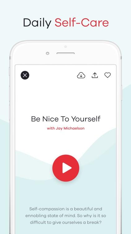 Ten Percent Happier Meditation screenshot-6