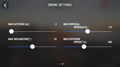 Basic Controller Parrot Bebop screenshot 6